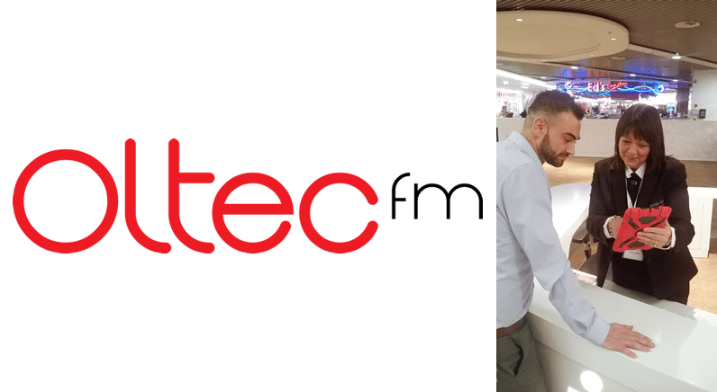 Oltec FM launches innovative new app to the market