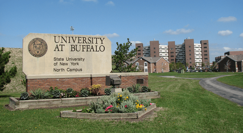 Milestone Network Video helps SUNY Buffalo expand campus security