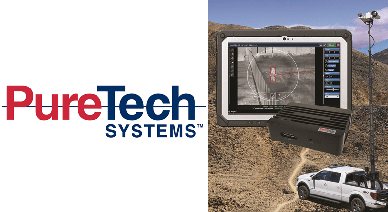 PureTech Systems adds Rapid Deployment Capability to its Analytics
