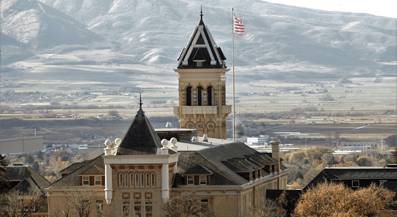 Utah Universities adopt Milestone Video Solutions for a safer environment