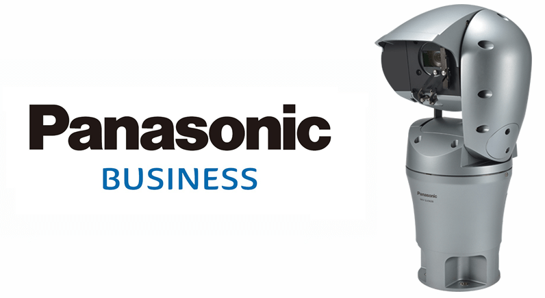 Panasonic launches new standard in rugged CCTV