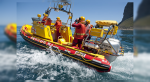 Net2 improves emergency access for National Sea Rescue Institute