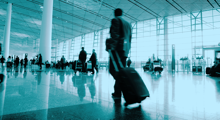 Navigating a flightpath for airport security to counter growing terrorist threat