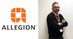 Allegion appoints new Commercial Leader for UK, Ireland
