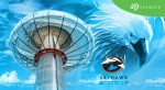 Seagate® SkyHawk™ storage soars to new heights with British Airways i360
