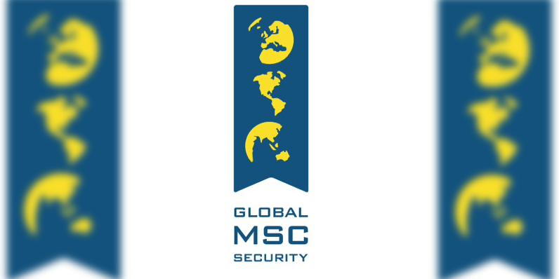 Global MSC - The security industry's leading educational event