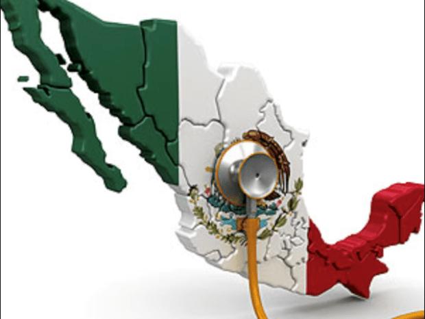 Resultado de imagen para Mexican Healthcare