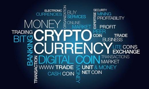 crypto currencies ICO
