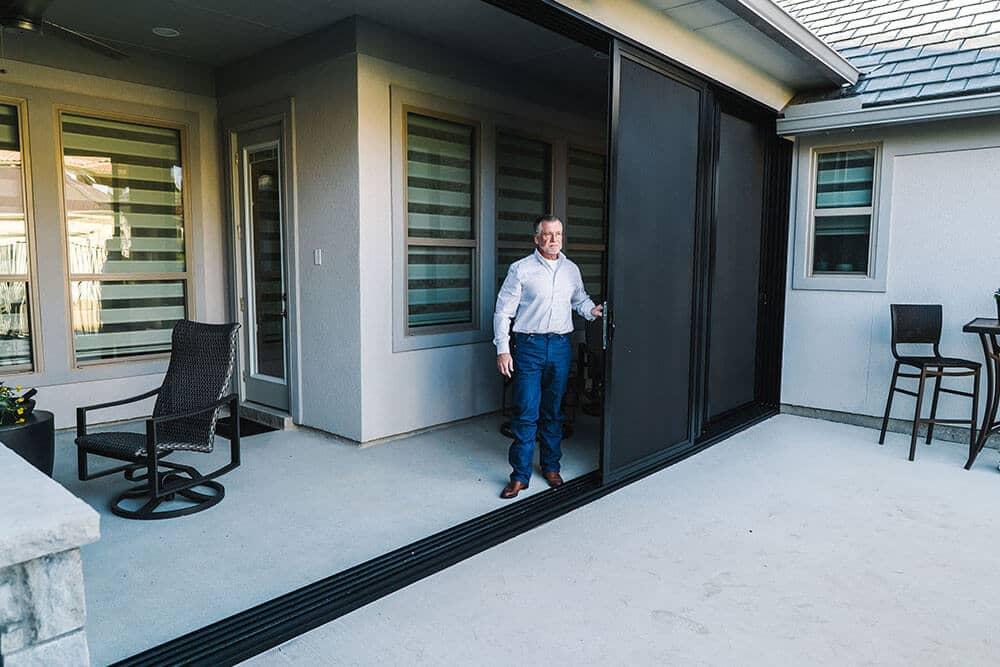 security screen patio enclosures