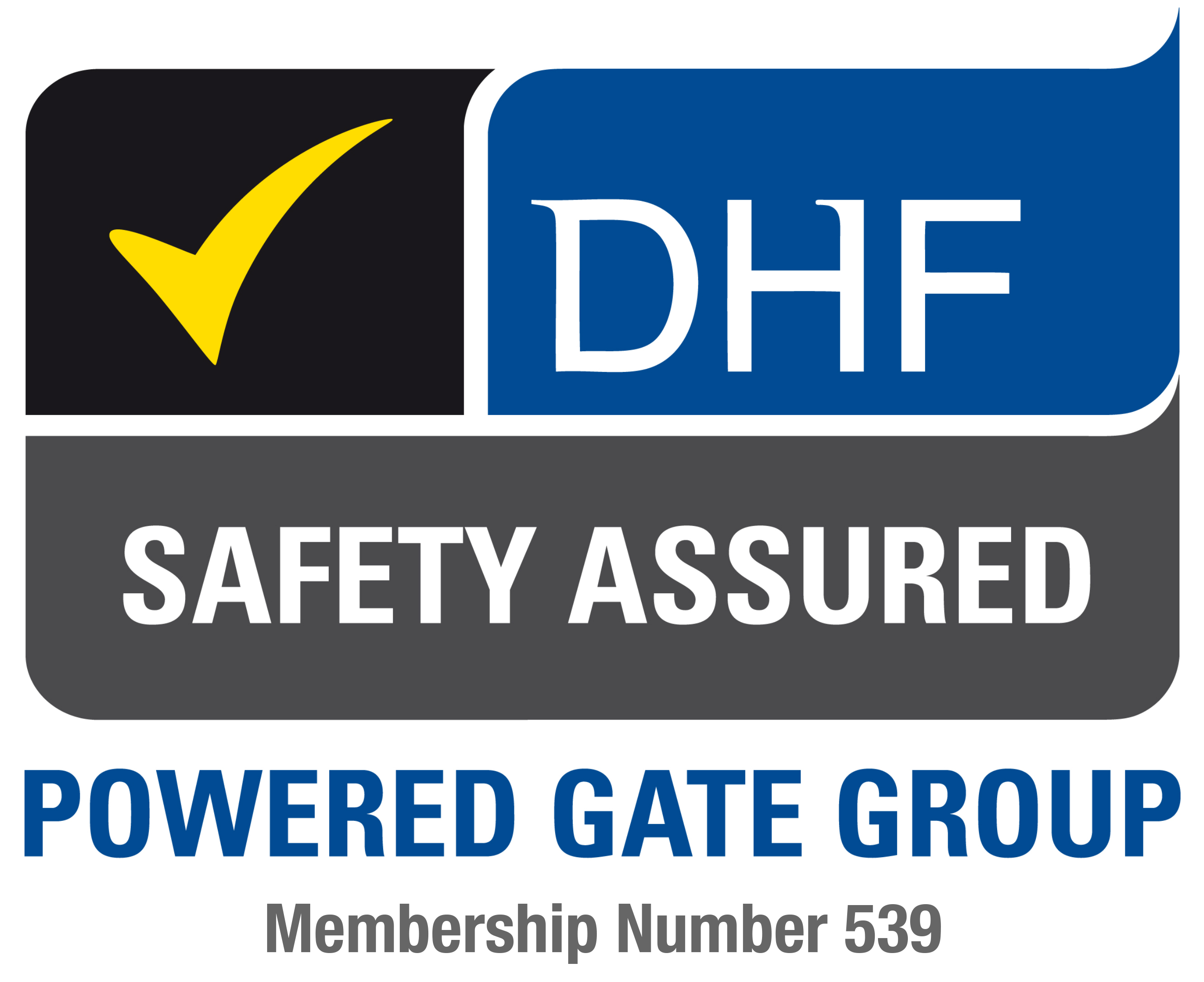 DHF Safety Training Course - Security Solutions GB
