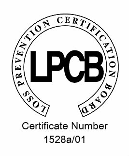 SSHSTS 3000 Full Height Turnstile Achieves LPCB LPS1175