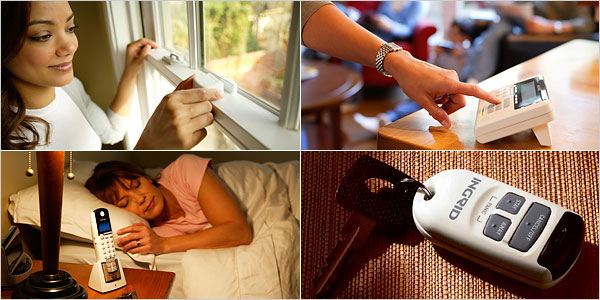 Do It Yourself Alarm System Reviews