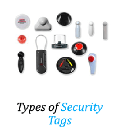 What are the Different Varieties of a Security Tag Remover