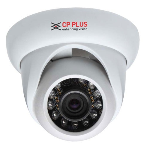 IHS ranks CP Plus as leader of the Video Surveillance Industry in