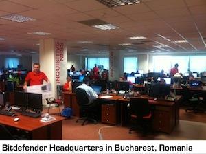Bitdefender Office
