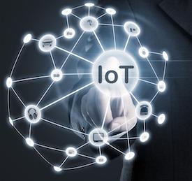 IoT Enterprise Threats