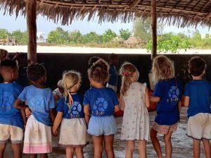 SEC International School Zanzibar Safety Day