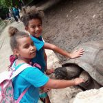 Zanzibar Zoo Trip SEC International School