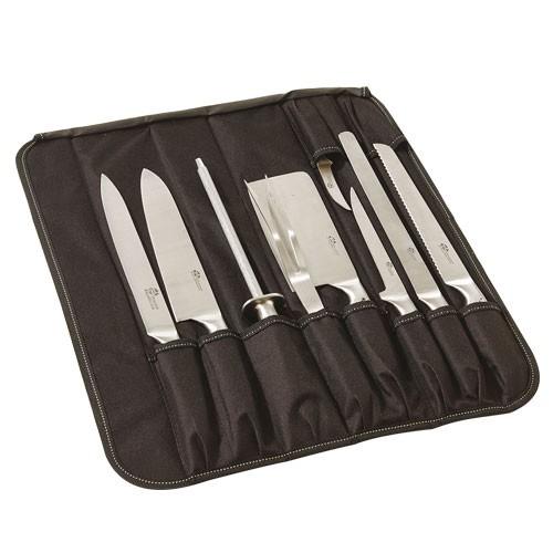 Malette De Couteau De Cuisine Pour Apprenti
