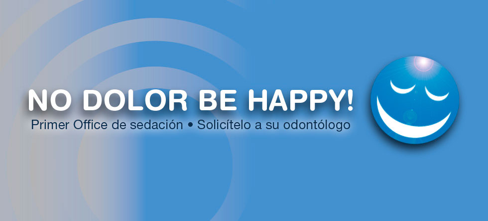 No Dolor | Be Happy