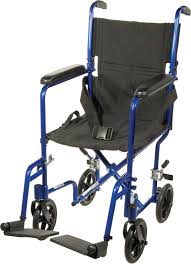 SES_Drive_medical_transport_chair