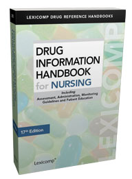SES_Drug_information_handbook_nursing