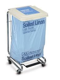 SES_Medical_action_soiled_linen