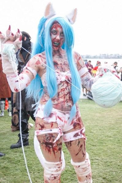 Zombie-Felicia-Darkstalkers