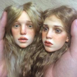 realistic-doll-faces-polymer-clay-michael-zajkov-2