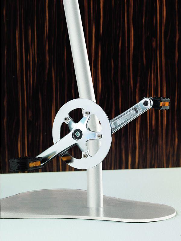 Pedal  Sgabello di design Colico con pedali e seduta a