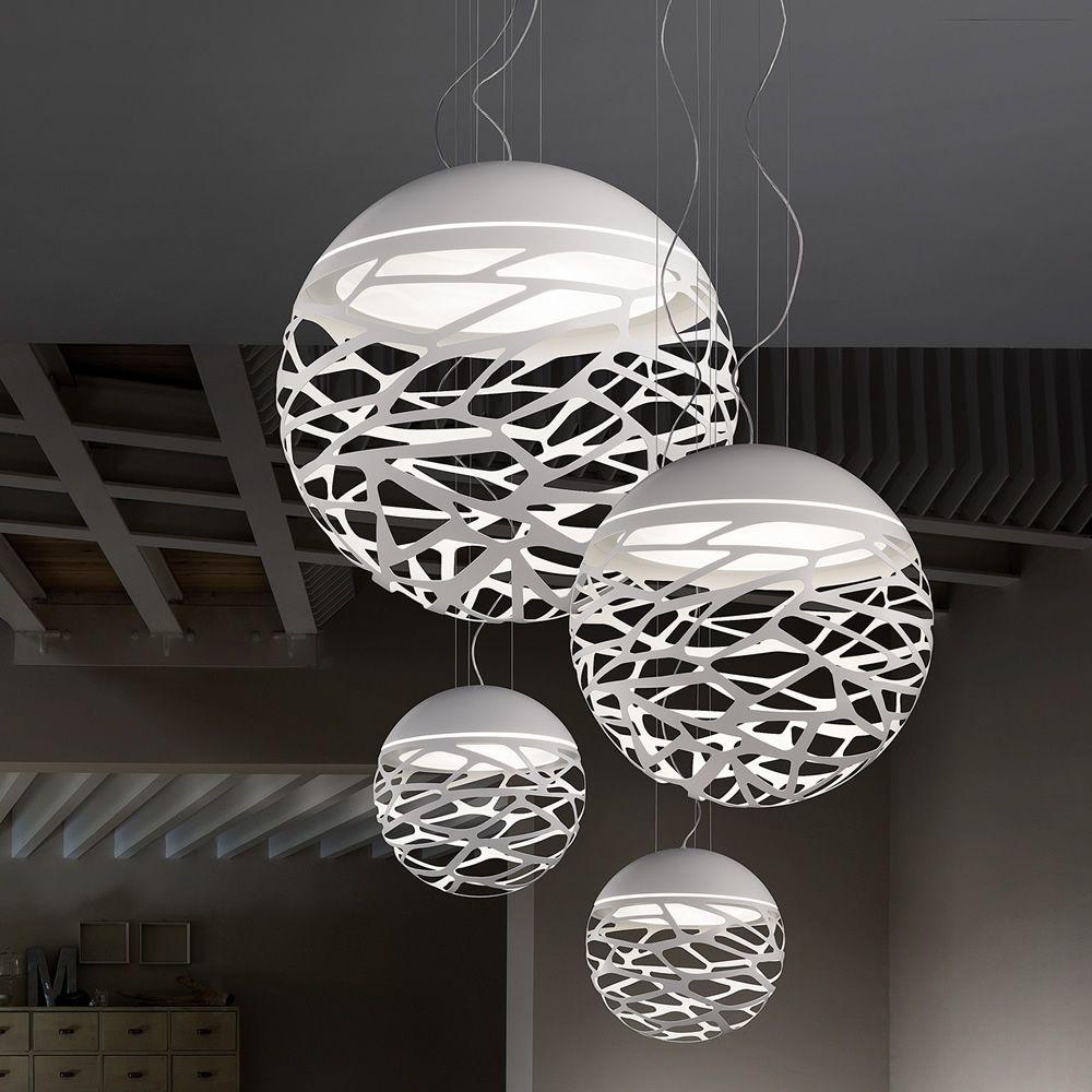 Lampadari Sospesi Per Cucina - Idee per la progettazione di ...