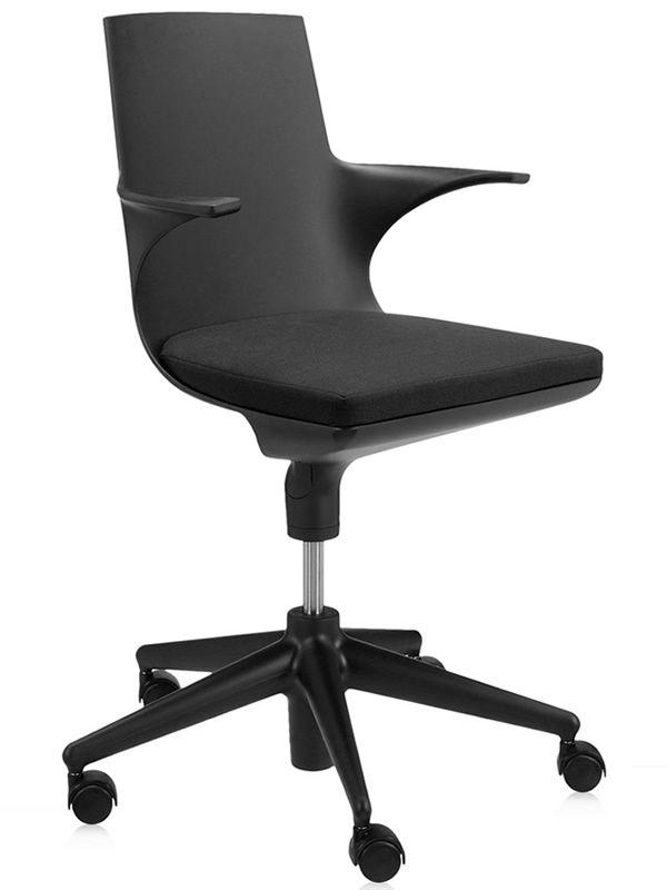 Spoon Chair  Silla Kartell de diseo en polipropileno de varios colores  Sediarredacom
