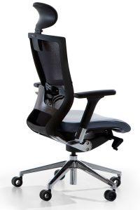 X-Chair - Poltrona direzionale da ufficio, con o senza ...