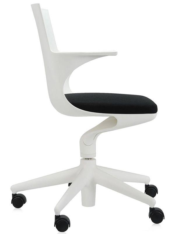 Spoon Chair Silla Kartell de diseo en polipropileno de varios colores  Sediarreda