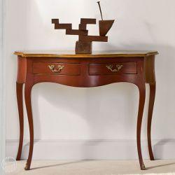 OttanteL 3800  Consolle classica Tonin Casa in legno