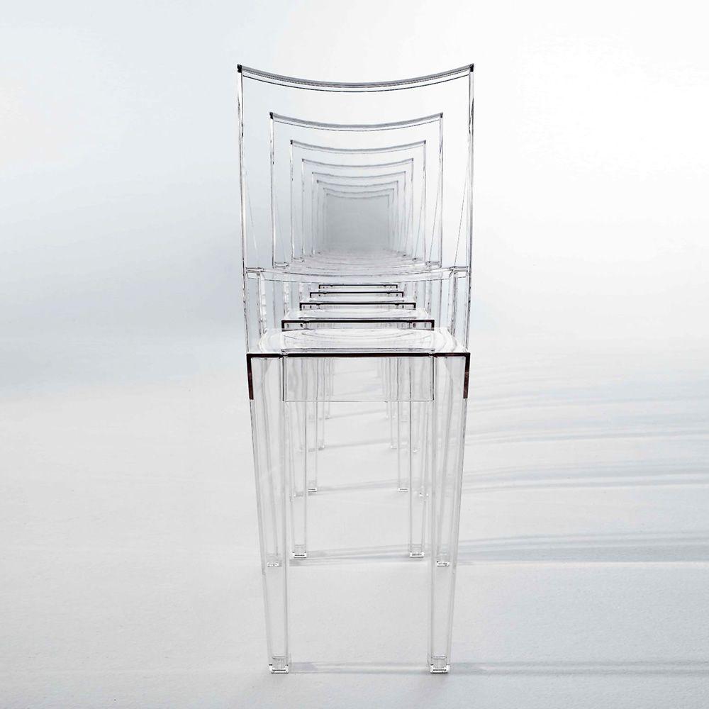La Marie  Sedia Kartell di design in policarbonato