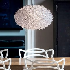 Conference Chairs For Sale White Saucer Chair Bloom O: Kartell Suspension Ceiling Lamp, Made Of Technopolymer, Available In Several Colours ...
