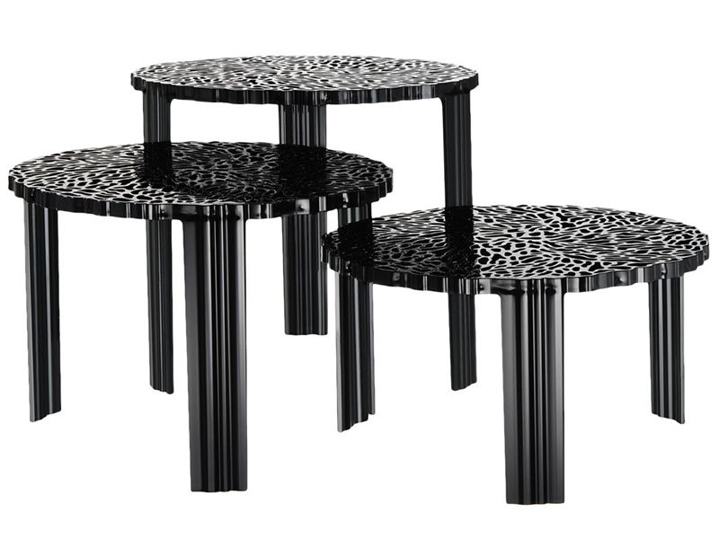 TTable  Tavolino da salotto Kartell in