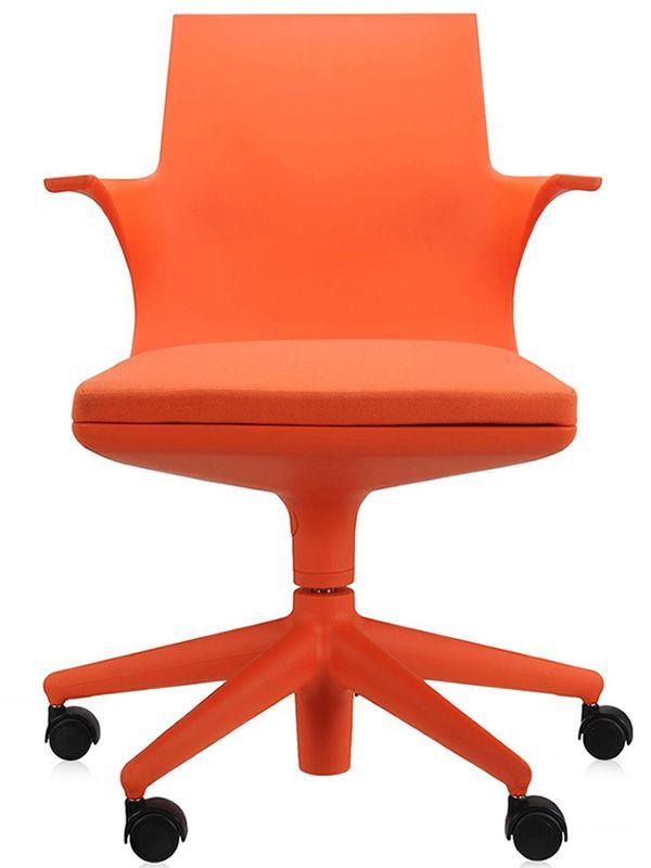 Spoon Chair Silla Kartell de diseo en polipropileno de