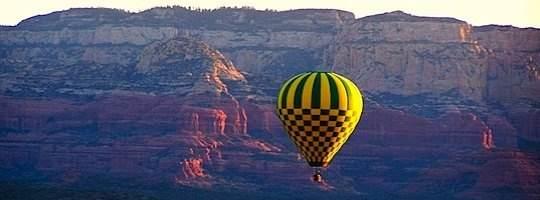 Northern Light Balloon