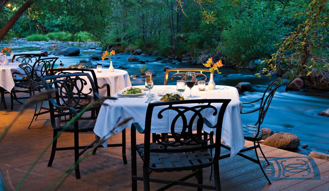 Sedona Arizona Restaurant Review I Sedona Monthly Magazine