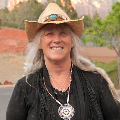 Aligning Light / Sedona Spirit Journeys – Crystal StarrWeaver
