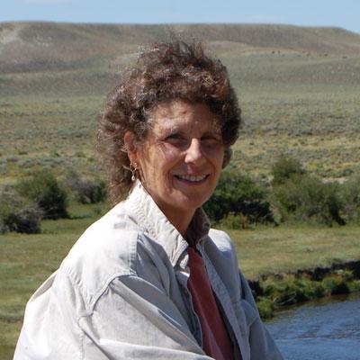 Sacred Earth Walks – Rita Faruki