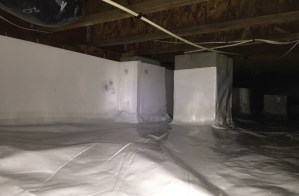 Crawl Space Repair Charlotte NC