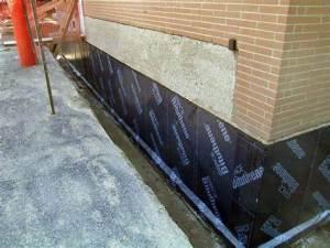 Basement Waterproofing Company Charlotte