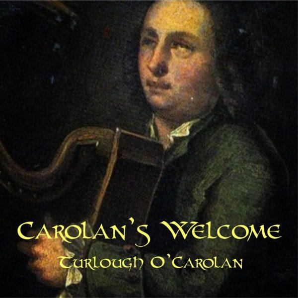 Carolan's Welcome