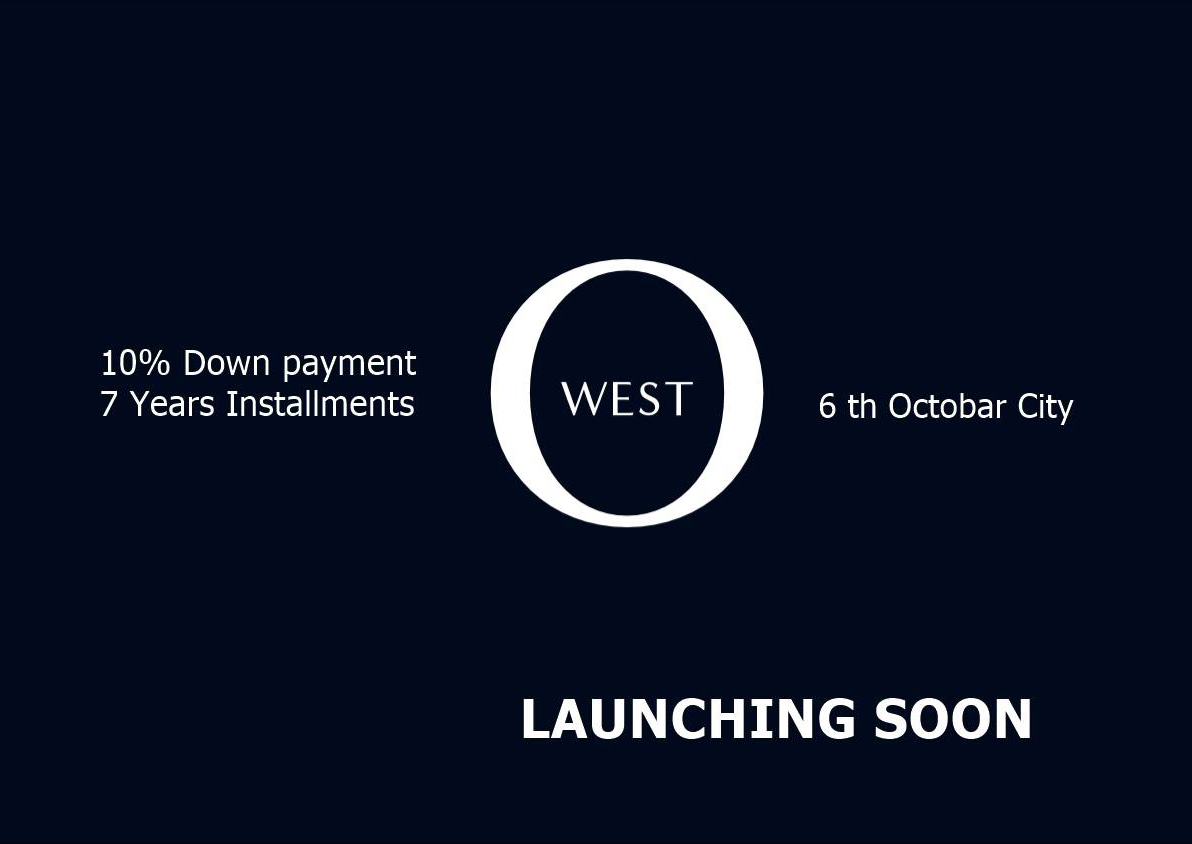 O West 6th of October City