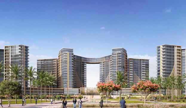 Zed Towers Sheikh Zayed 6th of October City