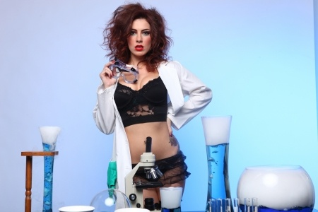 sexy female scientist - Speed Seduction 5.0 : Last Speed Seduction Rapid And Total Success With Women (Deluxe Package)