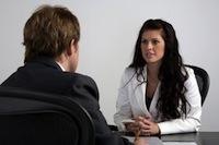 Réussir entretien embauche (photo)